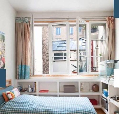 Vente de prestige appartement Paris 18ème 1140000€ - Photo 6