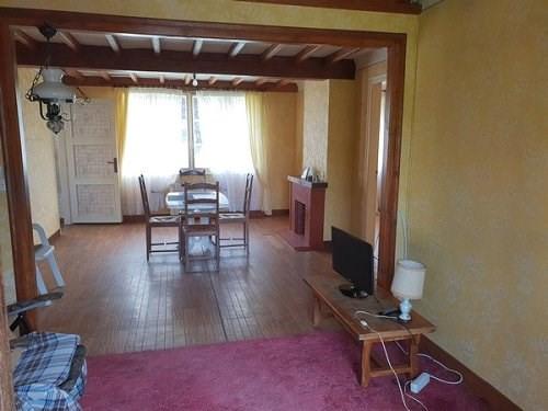 Vente maison / villa Formerie 127000€ - Photo 3