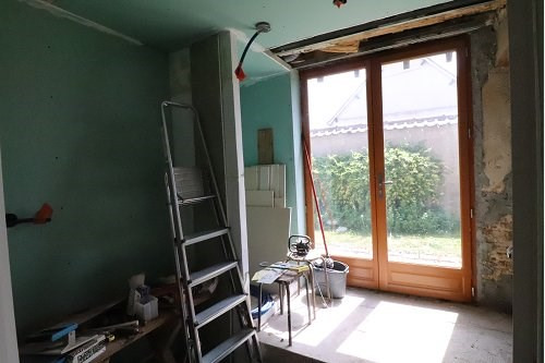 Revenda casa Bu 189000€ - Fotografia 9