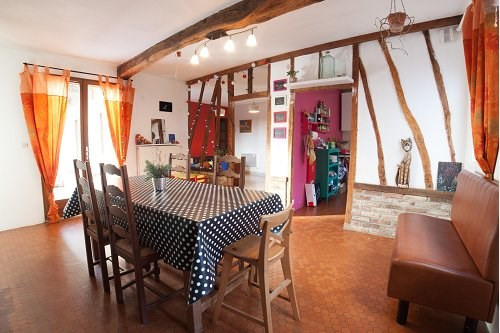 Verkoop  huis Oisemont 122000€ - Foto 3