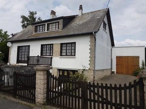 Verkoop  huis Formerie 137000€ - Foto 1