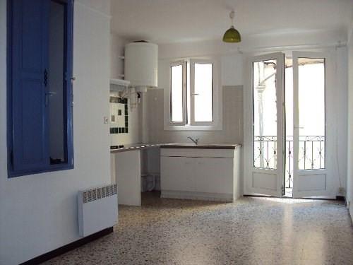 Rental apartment Martigues 475€ CC - Picture 1