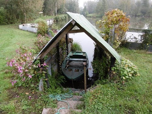 Verkoop  huis Conde folie 65000€ - Foto 3