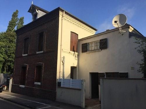 Sale house / villa Les authieux port st oue 116000€ - Picture 1