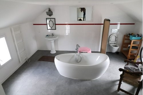 Vendita casa Thoiry 895000€ - Fotografia 5