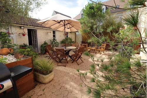 Sale house / villa Anet 409500€ - Picture 10