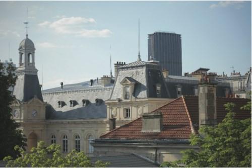 Vente appartement Paris 14ème 870000€ - Photo 12