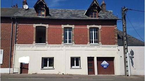 Verkoop  huis Aumale 87000€ - Foto 1
