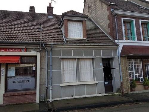 Verkoop  huis Formerie 87000€ - Foto 1