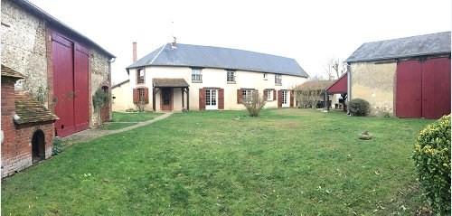 Verkoop  huis Houdan 441000€ - Foto 1