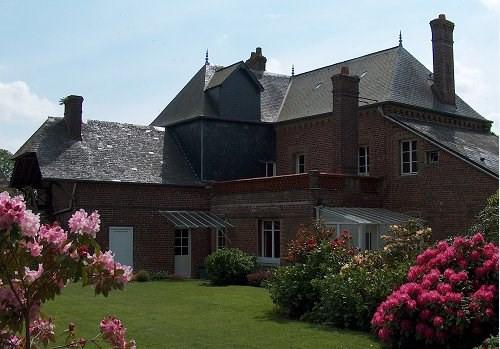 Verkoop  huis Longueville sur scie 225000€ - Foto 4