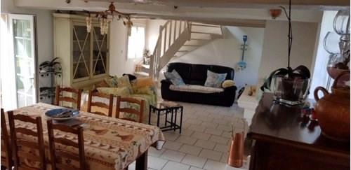 Verkoop  huis Envermeu 213000€ - Foto 3