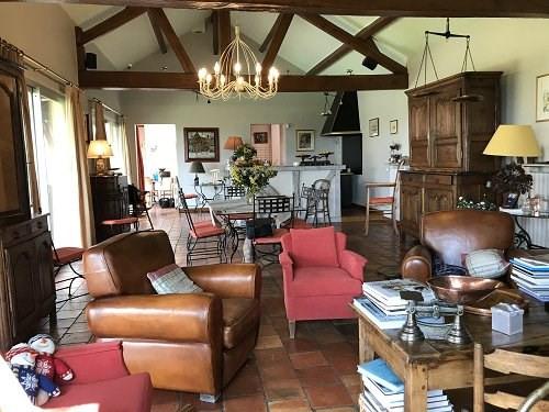 Venta  casa Cherisy 488250€ - Fotografía 4