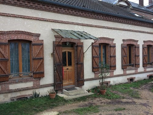 Sale house / villa Bu 199000€ - Picture 2