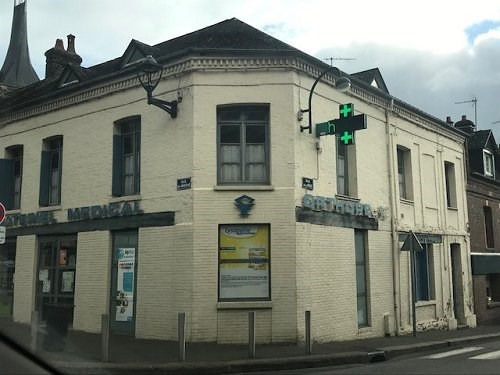 Sale building Envermeu 179 000€ - Picture 1