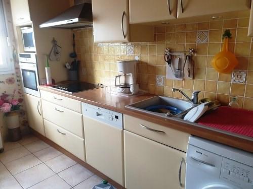 Verkoop  appartement Maromme 139000€ - Foto 3