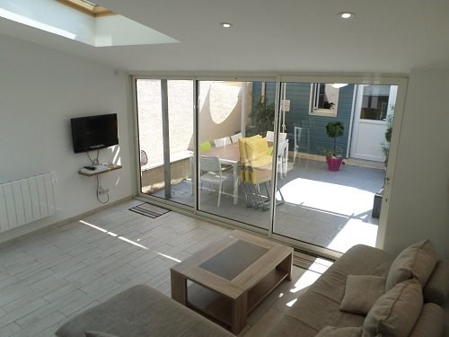 Vente maison / villa Fecamp 275000€ - Photo 2