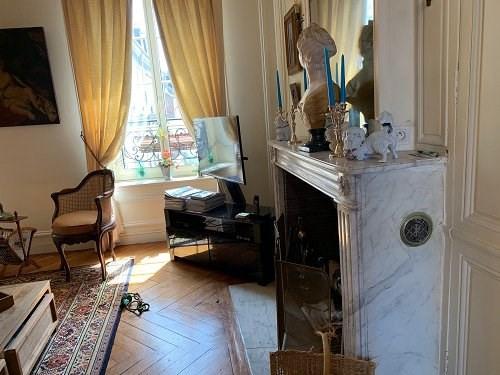 Verkoop  appartement Dieppe 290000€ - Foto 3