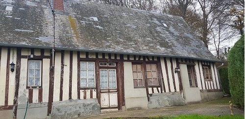 Sale house / villa Totes 75000€ - Picture 1