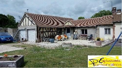 Verkoop  huis Bu 128000€ - Foto 1