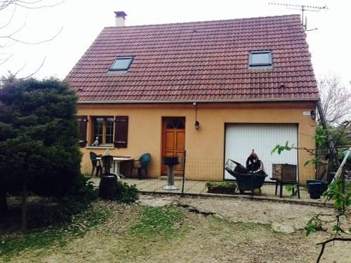 Vente maison / villa Aumale 198000€ - Photo 4
