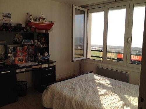 Sale apartment Dieppe 117000€ - Picture 4