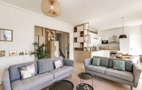 Vente de prestige appartement Paris 16ème 1130000€ - Photo 3