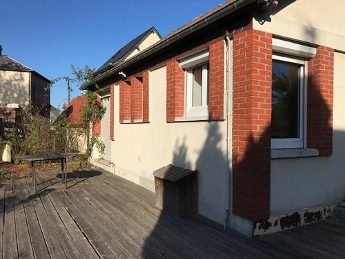 Vente maison / villa Saint nicolas d'aliermon 80 000€ - Photo 2