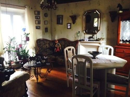 Rental apartment Aumale 430€ CC - Picture 1