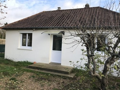 Verhuren  huis Anet 645€ CC - Foto 1