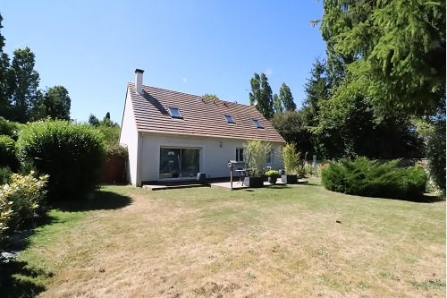 Sale house / villa Bu 267000€ - Picture 11