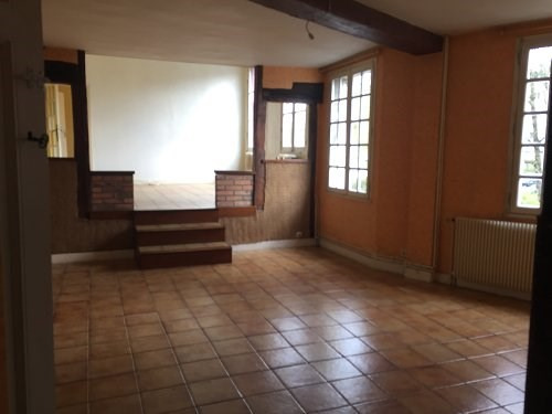 Vente immeuble Darnetal 152000€ - Photo 1