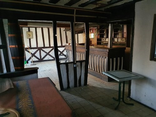 Sale house / villa Deville les rouen 76500€ - Picture 3