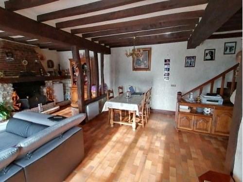 Verkoop  huis Valmont 175000€ - Foto 6