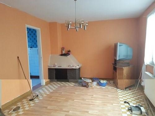 Verkoop  huis Aumale 78000€ - Foto 3