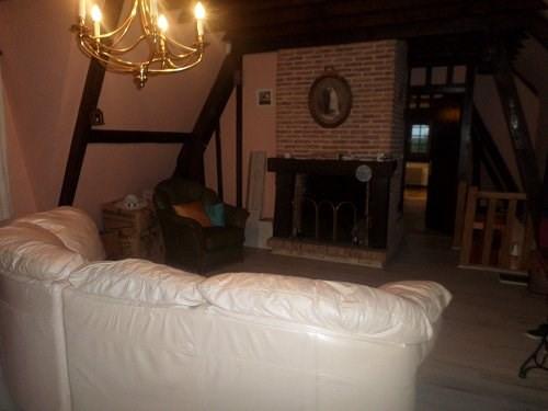 Sale house / villa Valmont 263000€ - Picture 5
