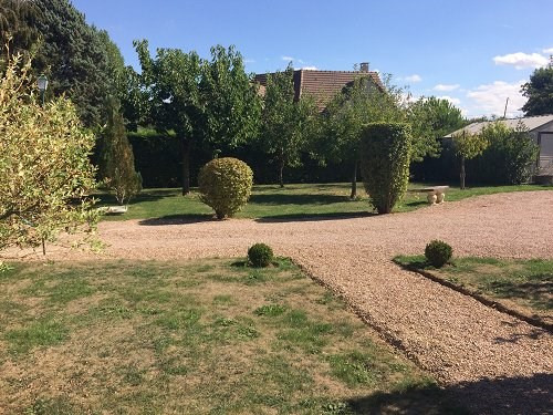 Vendita casa Houdan 362250€ - Fotografia 2