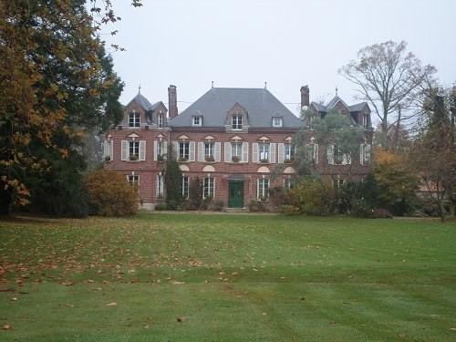 Deluxe sale house / villa Butot venesville 900000€ - Picture 1