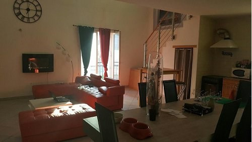 Location appartement Chateauneuf les martigue 1 000€ CC - Photo 4
