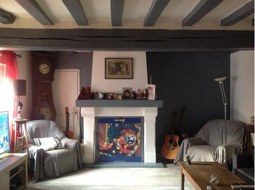 Vendita casa Bu 262500€ - Fotografia 3