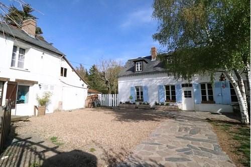 Verkoop  huis Ezy sur eure 283500€ - Foto 1
