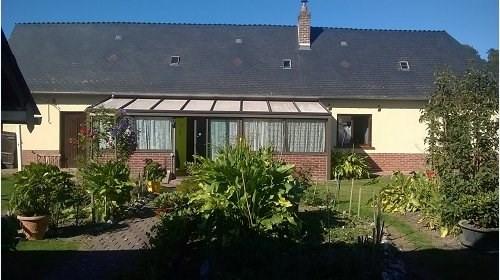 Sale house / villa Foucarmont 121000€ - Picture 1
