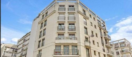 Vente appartement Paris 15ème 424000€ - Photo 7
