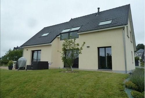 Deluxe sale house / villa Bosc le hard 337000€ - Picture 1