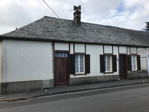 Verkoop  huis Saint nicolas d'aliermon 70000€ - Foto 1