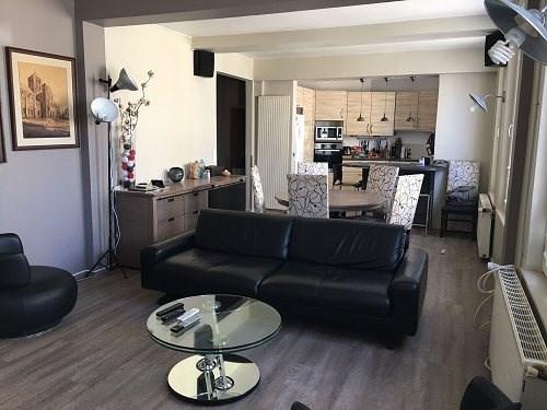 Verkoop  appartement Fecamp 315000€ - Foto 1