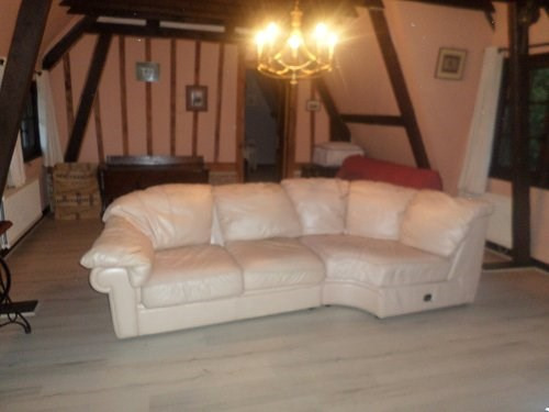 Sale house / villa Valmont 263000€ - Picture 4