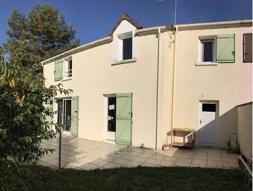 Venta  casa Cherisy 236000€ - Fotografía 2