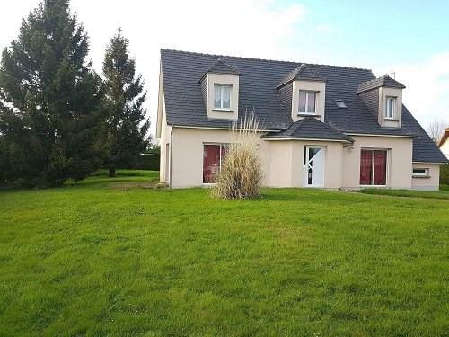Verkoop  huis Formerie 220000€ - Foto 1