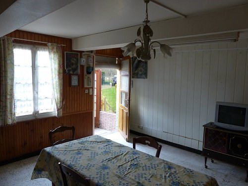 Sale house / villa Londinieres 66000€ - Picture 2
